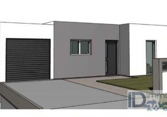 Vente Maison 3 pièces 71m² WOIPPY - Photo 1