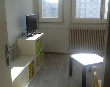 Sale Apartment 1 room 18m² Metz (57000) - photo