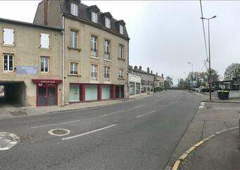 Vente Fonds de commerce 143m² Longeville-lès-Metz (57050) - photo