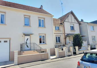 Sale House 7 rooms 180m² HAGONDANGE - Photo 1