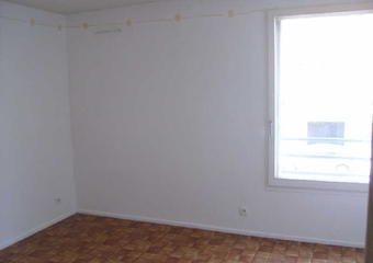 Location Appartement 1 pièce 25m² Metz (57000) - photo