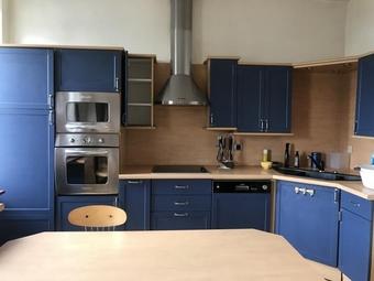 Vente Appartement 2 pièces 50m² Le Ban-Saint-Martin (57050) - photo