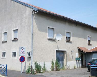 Vente Appartement 2 pièces 63m² Bertrange (57310) - photo