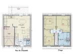 Sale House 4 rooms 85m² TALANGE - Photo 5