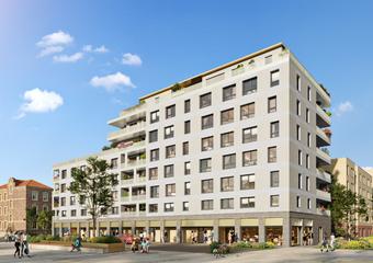 Vente Appartement 2 pièces 38m² METZ - Photo 1