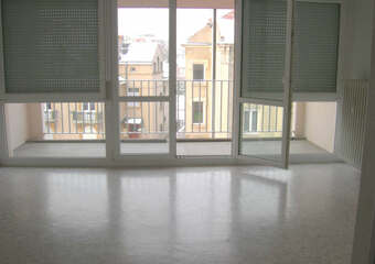 Renting Apartment 1 room 31m² Metz (57000) - Photo 1