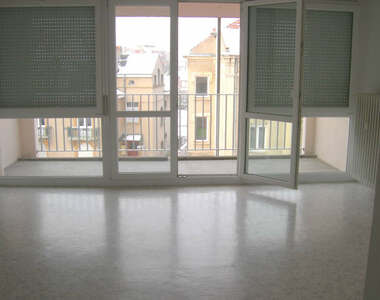 Location Appartement 1 pièce 31m² Metz (57000) - photo