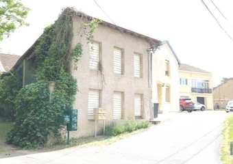 Sale Land 65m² Solgne - photo