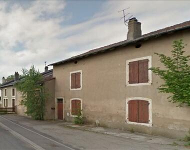 Sale House 5 rooms 250m² Sanry-lès-Vigy (57640) - photo