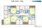 Vente Appartement 2 pièces 46m² Metz (57070) - Photo 3