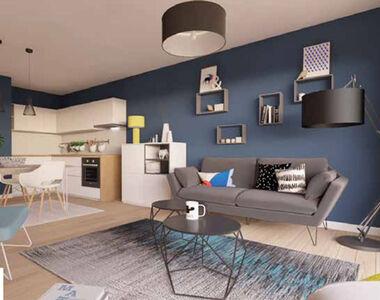 Vente Appartement 3 pièces 72m² METZ - photo