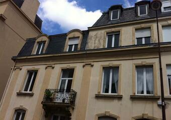 Renting Apartment 4 rooms 115m² Metz (57000) - photo