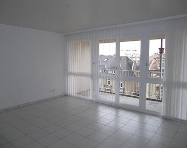 Vente Appartement 1 pièce 35m² METZ - photo
