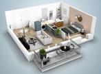 Sale Apartment 2 rooms 44m² THIONVILLE - Photo 2