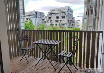 Location Appartement 2 pièces 46m² Nancy (54000) - Photo 1