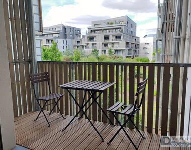 Renting Apartment 2 rooms 46m² Nancy (54000) - photo