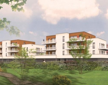 Vente Appartement 2 pièces 56m² Thionville - photo