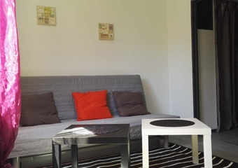 Renting Apartment 1 room 19m² Metz (57000) - Photo 1