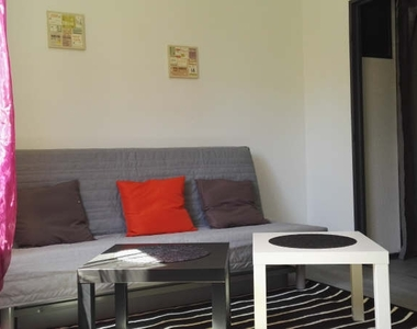 Location Appartement 1 pièce 19m² Metz (57000) - photo
