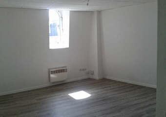 Renting Apartment 1 room 28m² Metz (57000) - Photo 1