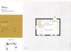 Vente Appartement 1 pièce 21m² Metz - Photo 2