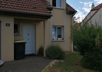 Renting House 5 rooms 104m² Metz (57000) - Photo 1
