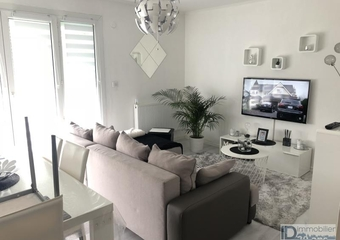 Vente Appartement 3 pièces 58m² CLOUANGE - Photo 1