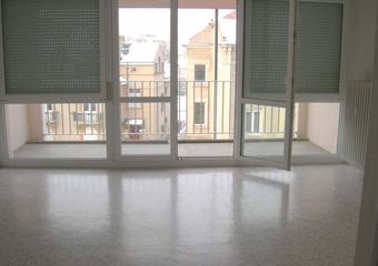 Renting Apartment 1 room 31m² Metz (57000) - photo
