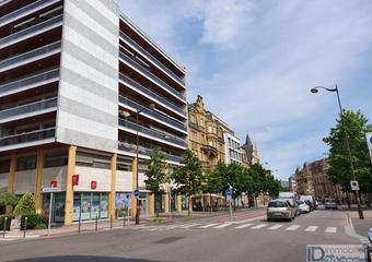 Vente Appartement 4 pièces 89m² Metz - photo