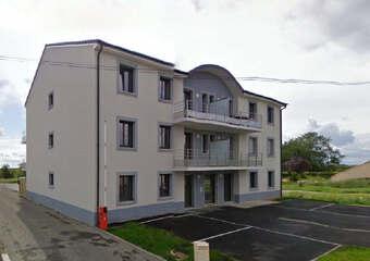Vente Appartement 3 pièces 72m² Jarny (54800) - photo