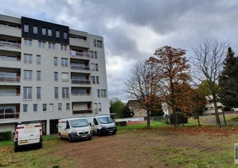 Location Appartement 2 pièces 61m² Metz (57000) - photo