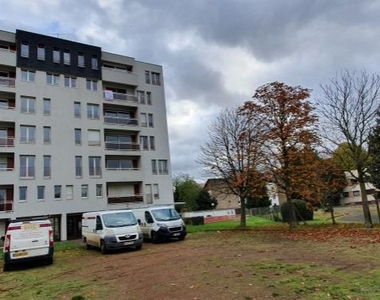 Location Appartement 3 pièces 74m² Metz (57000) - photo