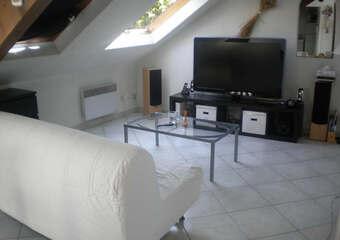 Renting Apartment 2 rooms 50m² Le Ban-Saint-Martin (57050) - Photo 1