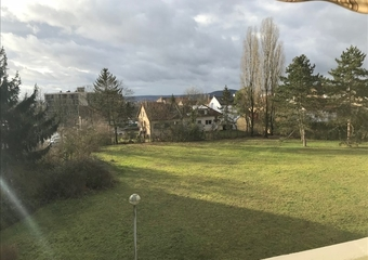 Sale Apartment 4 rooms Metz (57070) - photo