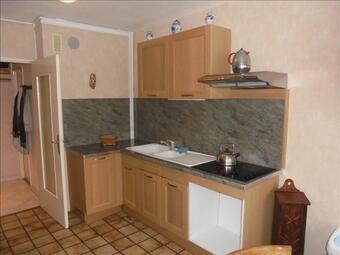 Vente Appartement 5 pièces 85m² Metz (57050) - photo
