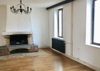 Vente Appartement 5 pièces 148m² Audun le roman - photo
