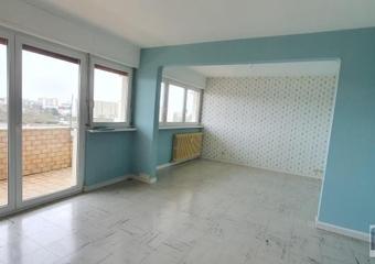 Sale Apartment 4 rooms 84m² Metz - Photo 1