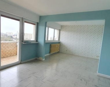 Sale Apartment 4 rooms 84m² Metz - photo