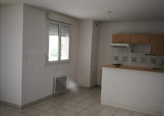 Renting Apartment 2 rooms 47m² Metz (57070) - Photo 1