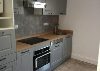 Location Appartement 4 pièces 80m² Metz (57000) - Photo 1