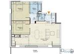 Vente Appartement 3 pièces 72m² Audun le tiche - Photo 1