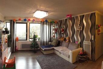 Vente Appartement 3 pièces 64m² Metz (57000) - photo