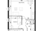Vente Appartement 3 pièces 68m² LONGWY - Photo 3