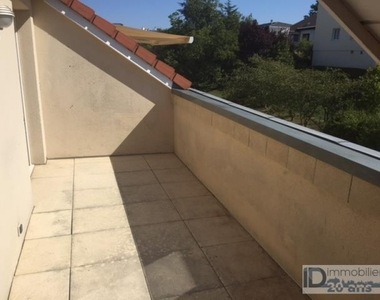Sale Apartment 5 rooms 99m² Metz (57070) - photo