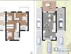 Vente Maison 5 pièces 112m² COURCELLES CHAUSSY - Photo 2