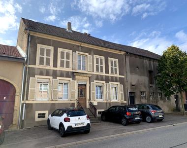 Sale Building 325m² BOUSSE - photo