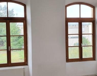 Sale Apartment 3 rooms 54m² Faulquemont - photo