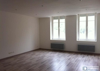 Sale Apartment 2 rooms 59m² Metz - Photo 1