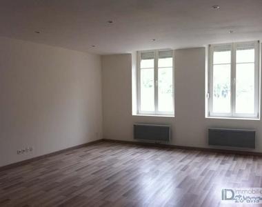 Vente Appartement 2 pièces 59m² Metz - photo