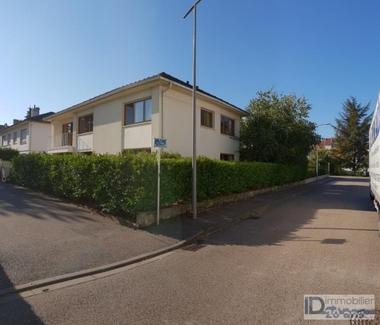 Vente Maison 7 pièces 190m² Montigny-lès-Metz (57950) - photo